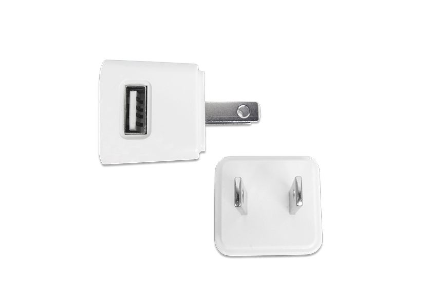 壁式插座电源交流适配器