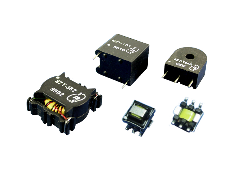 Current Sense Electronic Transformers