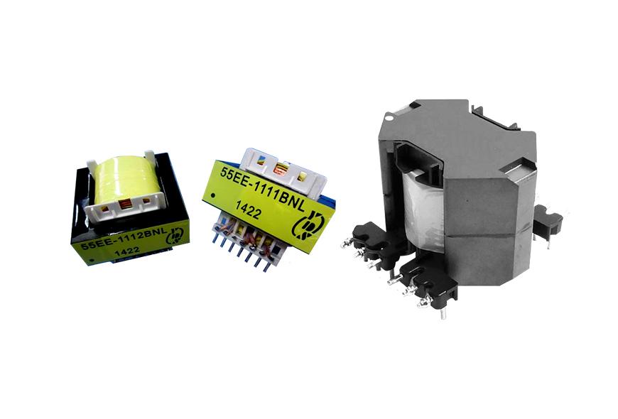 Inverter Electronic Transformers