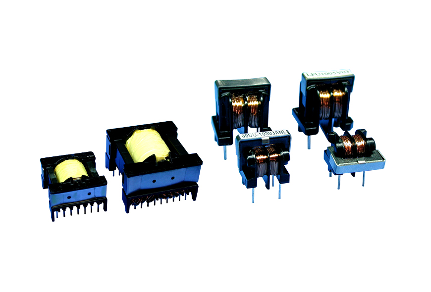 General High Frequency  Electronic Transformer