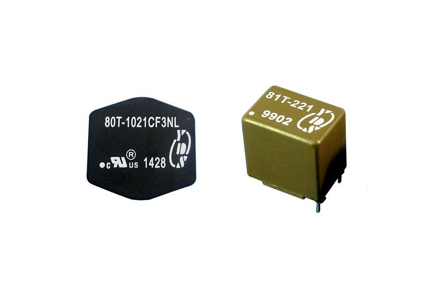 Inductors For General Purpose