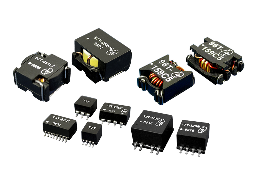 Surface Mount Power Inductor