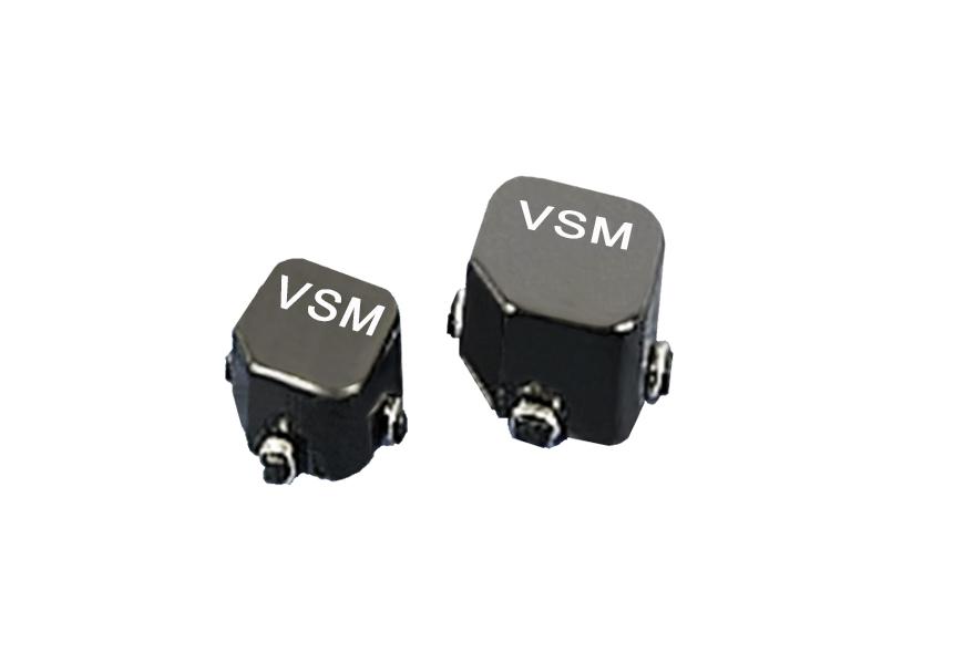 Versatile Surface Mount Magnetic Devices