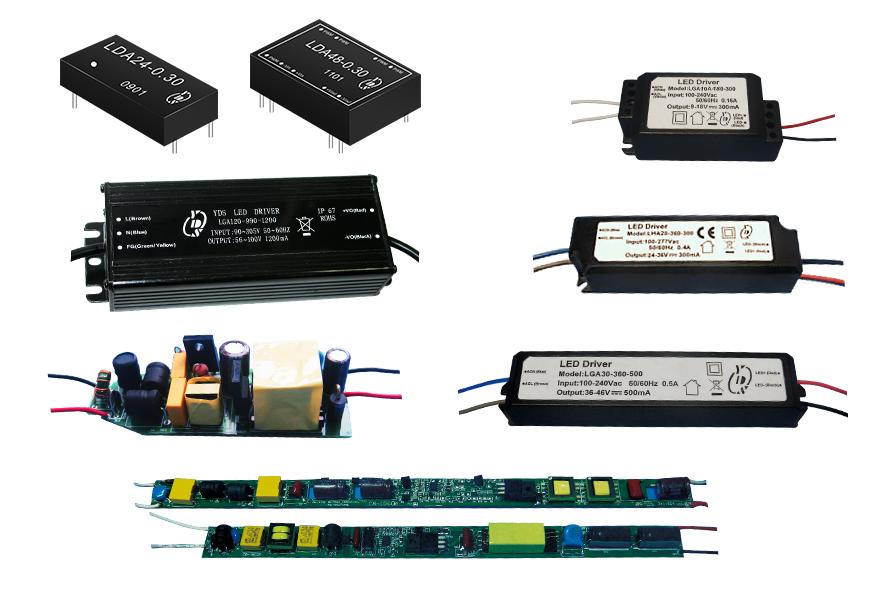 LED 드라이버