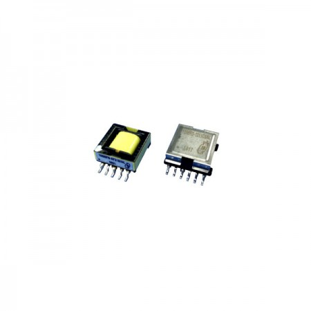 PoE SMD High Frequency Wire Wound Transformer with EFD Core