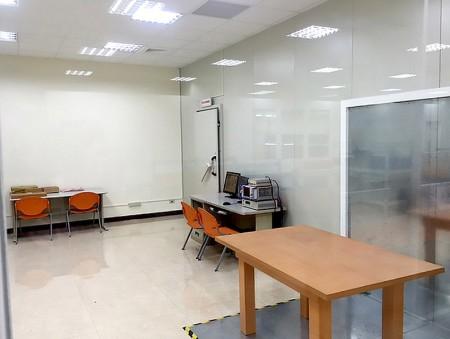 ईएमआई प्रयोगशाला