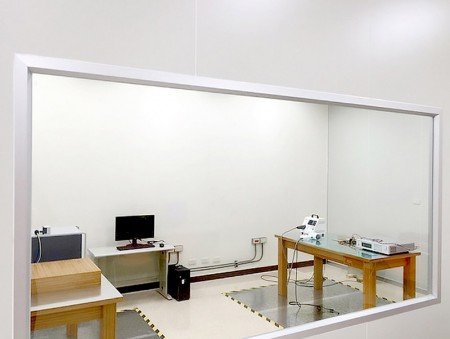 Laboratoire EMS / ESD