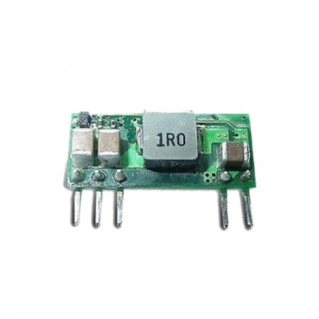 Non Isolation 4.5~19.8W DC-DC Converters - Non Isolation 4.5 ~ 19.8W DC-DC Converters(02D-6A Series)