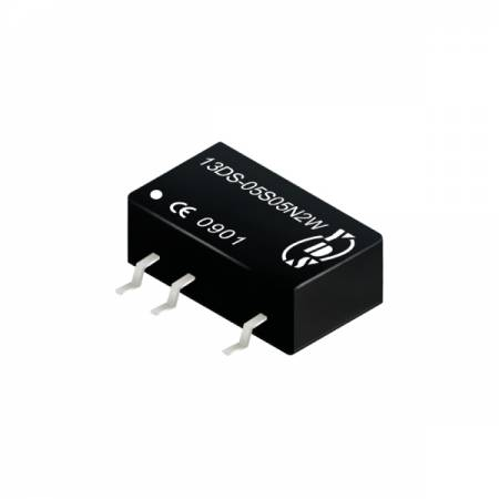 2W 1KV Isolation SMD DC-DC Converters - 2W 1KV Isolation SMD DC to DC Converters(13DS-2W Series)