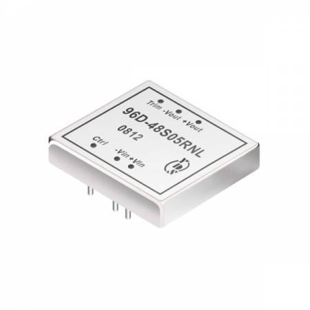 30W 3KV Isolação 2: 1 Conversores DC-DC DIP (96D) - Conversores DC-DC DIP de isolamento 2: 1 de 30W 3KV (série 96D)