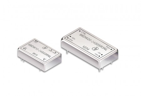 DC-DC Converters For Railway Applications - Railway Applications DC-DC Converters