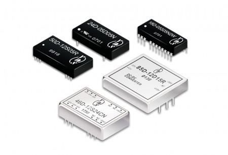 Other Package DC-DC Converters - Yuan Dean's DC-DC Products with Other Package