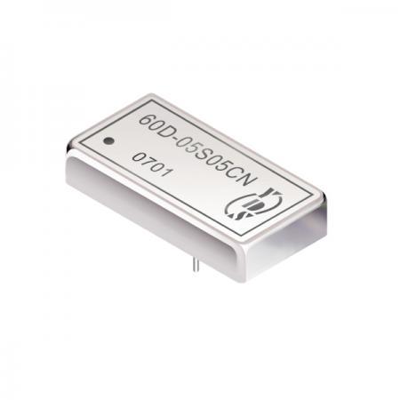 3W 1.5KV Isolation DIP DC-DC Converters(60D) - 3W 1.5KV Isolation DIP DC-DC Converters(60D Series)