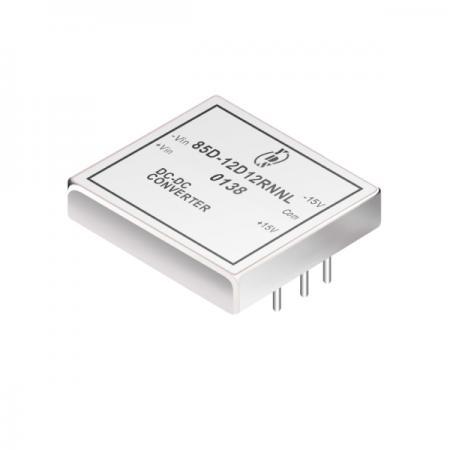 5W 0.5KV 절연 DIP DC-DC 컨버터(85D) - 5W 0.5KV 절연 DIP DC-DC 컨버터(85D 시리즈)