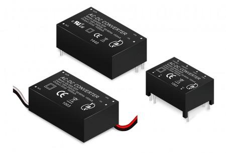 Преобразователи переменного тока в постоянный (модуль) - Модуль преобразователя переменного тока в постоянный ток Юань Дина