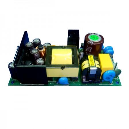 20 ~ 30W 3KVac İzolasyonlu Tek ve Çift Çıkışlı AC-DC Dönüştürücüler (Açık Çerçeve) - 20 ~ 30W 3KVac İzolasyonlu AC-DC Dönüştürücüler (Açık Çerçeve) (GB020 / GB030 Serisi)
