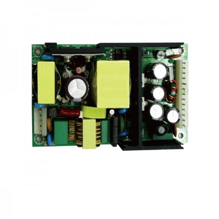 100W 3KVac Isolation Single Output AC-DC Converter (Open Frame) - 100W 3KVac Isolation AC-DC Converter (Open Frame)