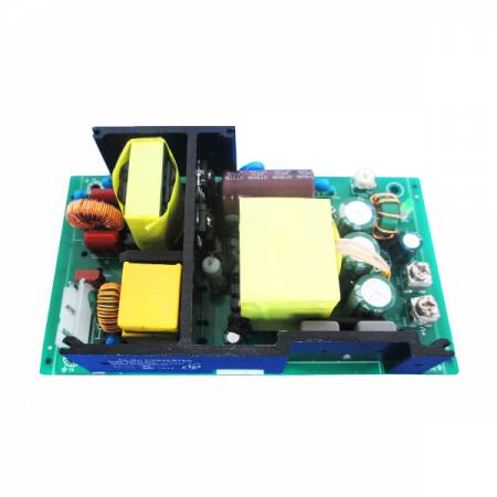 150W 3KVac Isolation Single Output AC-DC Converters (Open Frame)