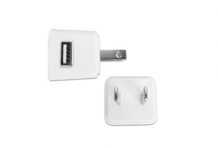 Адаптер змінного струму - Адаптер змінного струму, що підключається до стіни