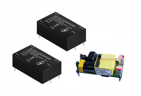 AC-DC Converters For Medical Applications - Yuan Dean's AC-DC Converters for Medical Application