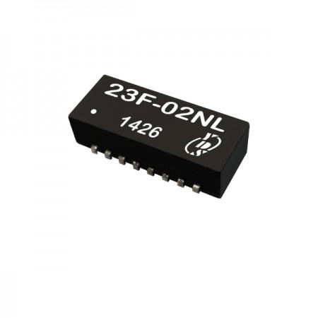 10 Base-T SMD LAN Filters - 10Base-T SMD LAN Filters(23F Series)