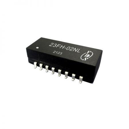 10 Base-T SMD 16PIN LAN Filters