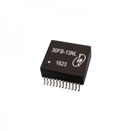 2.5G Base-T SMD LAN Filters - 2.5G Base-T SMD LAN Filters(2.5G Series)
