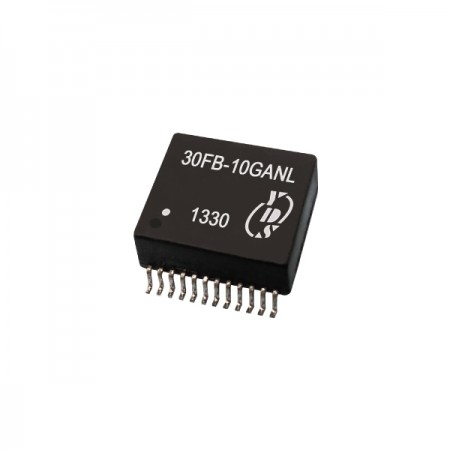 10G Base-T SMD LAN Filters - 10GBase-T SMD LAN Filters(30FB-10G Series)