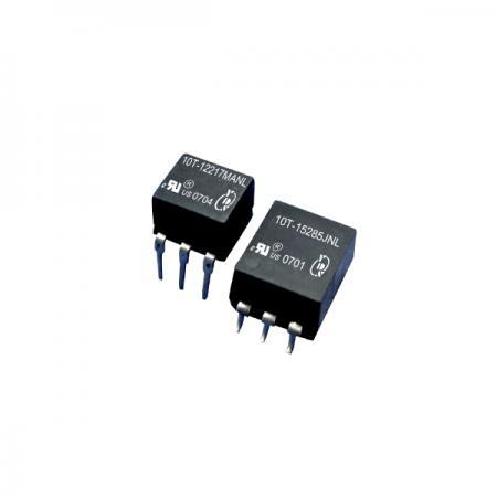 Transformateur à impulsions à usage général de 500 mW - Transformateur à impulsions à usage général 500 mW (série 10T)
