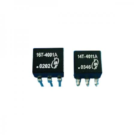 Surface Mount and Through Hole RF Transformer - Surface Mount and Through Hole RF Transformer(14T/16T Series)