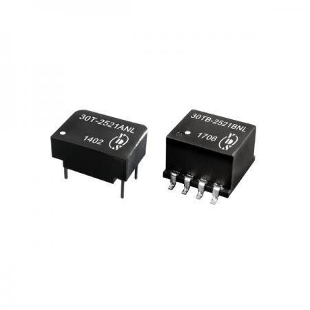 Digital Audio Data Transmission Transformer - Digital Audio Data Transmission Transformer(30T/30TB Series)
