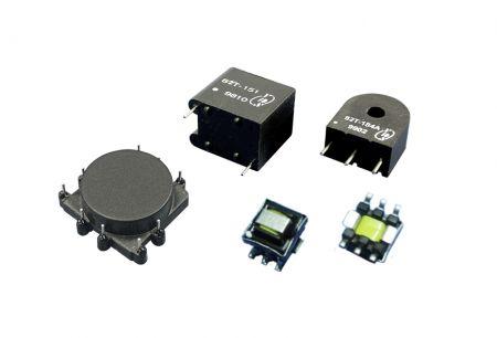 전류 감지 변압기 - 전류 감지 전자 변압기