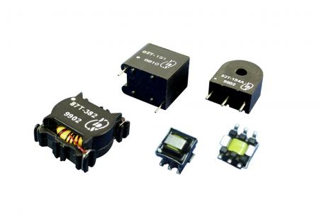 Current Sense Transformer - Current Sense Electronic Transformers