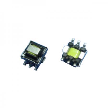 SMT 전류 감지 변압기 - SMT 전류 감지 변압기(EE5 시리즈)