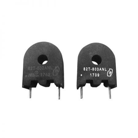 스루홀 전류 감지 변압기 - 스루홀 전류 감지 변압기(82T 시리즈)
