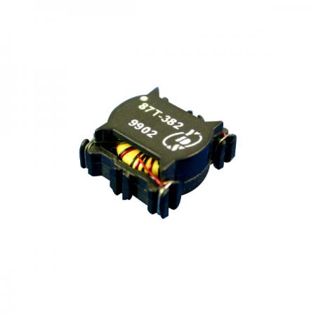 500KHz Current Sense Transformer - 500KHz Current Sense Transformer(87T Series)