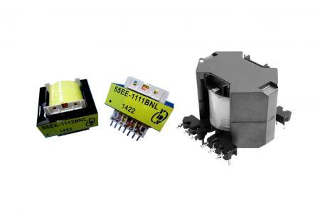 인버터 변압기 - 인버터 전자 변압기