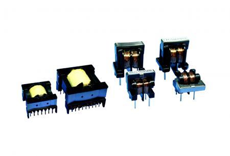 Allgemeiner Hochfrequenztransformator - Allgemeiner elektronischer Hochfrequenztransformator