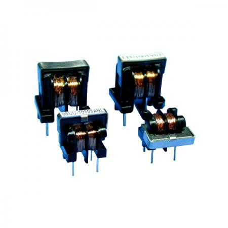 Common Mode Inductors/EMI Filter/Line Filter with UU core