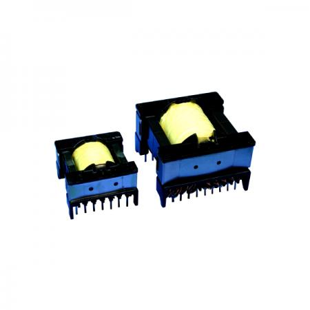 High Frequency Power Transformer with ETD Core
