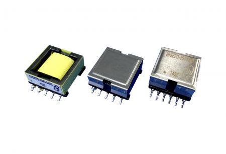 Transformateur haute fréquence pour solutions PoE - Transformateur électronique haute fréquence pour solutions PoE