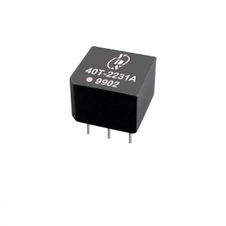 Transformateur d'interface ISDN-S0 à isolation de tension 2KVrms (40T) - Transformateur de télécommunication d'isolement RNIS (série 40T)