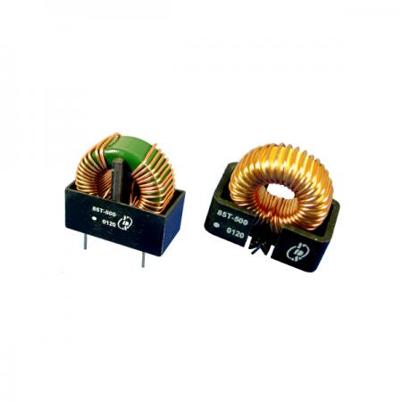 Through Hole Power Inductor - Through Hole Power Inductor(85T Series)