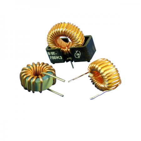 Low Cost Through Hole Inductor - Low Cost Through Hole Inductor(89T Series)