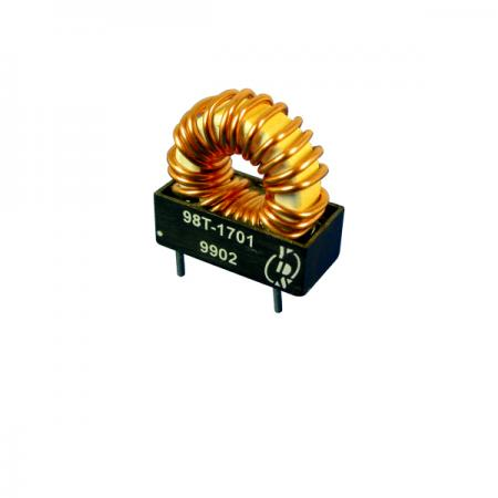 High Current Toroidal Inductors - High Current Toroidal Inductors(98T Series)