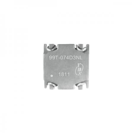 Auto-dirigé pour Harris Semiconductor - Auto-piloté pour Harris Semiconductor (série 99T)
