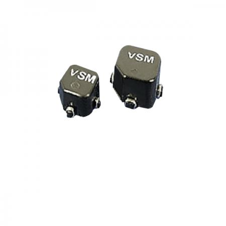 Versatile Surface Mount Magnetic Devices - Versatile Surface Mount Magnetic Devices(VSM Series)