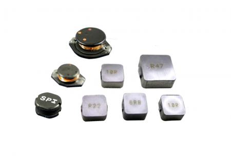 SMD Power Inductor - SMD Power Inductor
