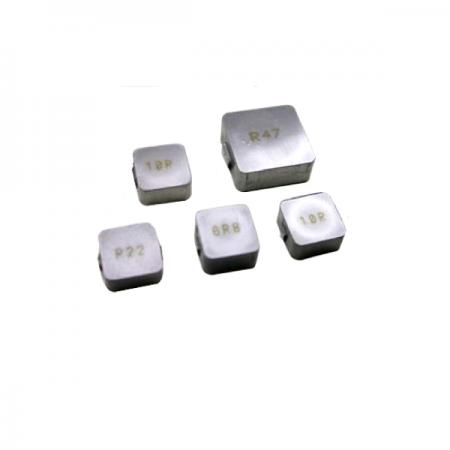 SMT Shielded Power Inductor - SMT Shielded Power Inductor(MPI Series)