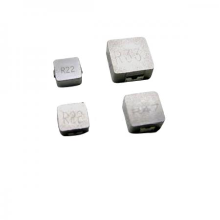 SMT Shielded Power Inductor - SMT Shielded Power Inductor